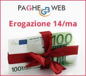 Paghe Web Erogazione 14/ma