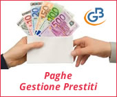 Paghe GB Web 2017: Gestione Prestiti