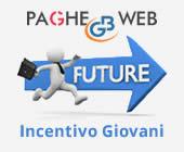 Paghe GB Web: gestione Incentivo Occupazione Giovani