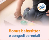 Bonus babysitter e congedi parentali: come accedere?