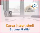 Cassa integrazione studi professionali: quali sono gli strumenti attivi?