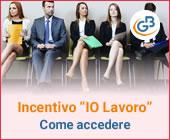 """Come accedere al nuovo incentivo dell'Anpal """"IO Lavoro""""?"""