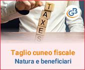 Come funziona e chi beneficia del taglio del cuneo fiscale 2020?