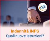 Indennità INPS da 600 e 1.000 euro: quali nuove istruzioni?