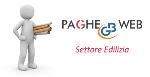 Gestione Settore Edilizia nel software Paghe GB Web